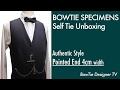 Bow Tie Brand online shop for sale/Pointed End 4cm/BOWTIE SPECIMENS