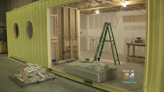 New Trend Of Container Homes Is Coming To Miami