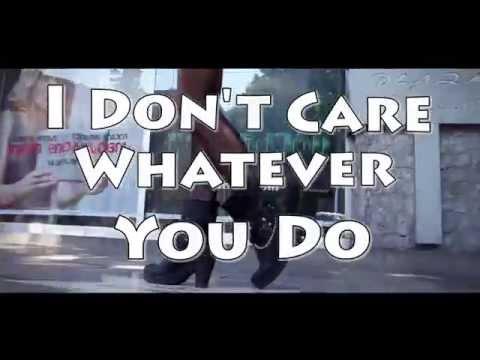 The Mins - I Don't Give A Foot (Original Karaoke)