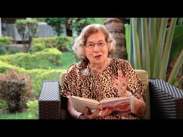Gott will dich segnen, damit du ein Segen bist (Videobotschaft von Maria Prean)