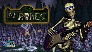 Mr Bones - COMPLETE Boneiversary Gameplay