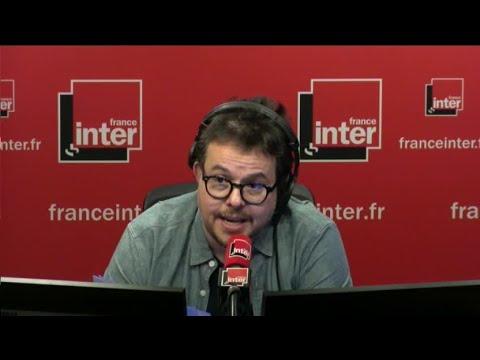 Radio France : des commentaires méchants sur des journalistes candidats à un concours - Le 07h43