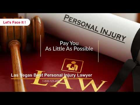 Best Personal Injury Attorney Las Vegas