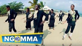 Adonai praise music HATURUDI NYUMA new 2015 burundi gospel