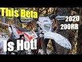 This 2020 Beta 200rr Is A Hot Dirt Bike!