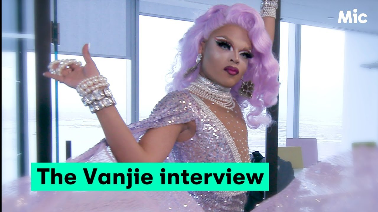 Miss Vanjie! Five minutes with breakout star Vanessa Vanjie Matteo
