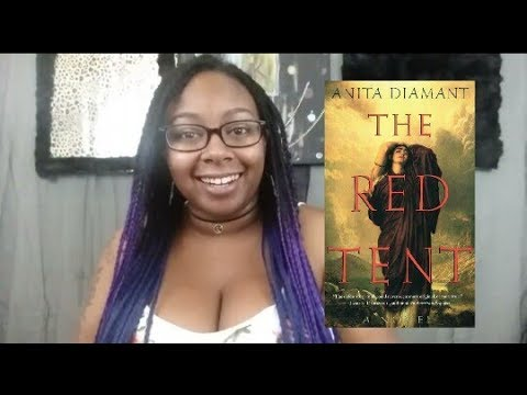Download The Red Tent Book Review by Kamaya Tarpley