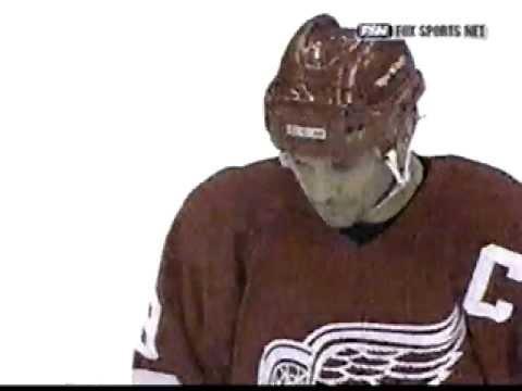 2003-2004 Detroit Red Wings Season Review