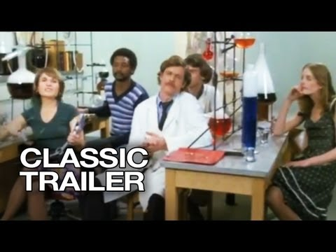 The Happy Hooker Goes to Washington Official Trailer #1 - George Hamilton Movie (1977) HD