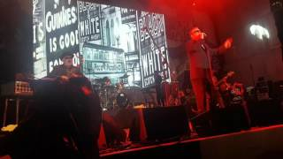 BAGGY TROUSERS   MADNESS LIVE HK7 2017