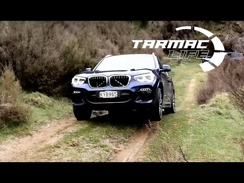 All new 2018 BMW X3
