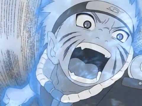NARUTO WILL BE HEARD!!!!!!!!!