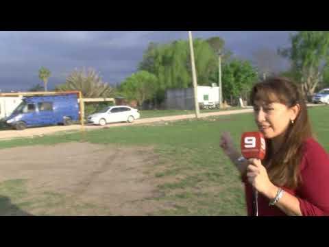 Máxima tensión en barrio Capibá: disparos, detenidos y un muerto