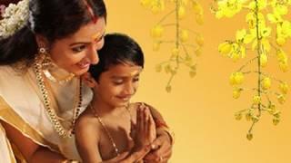 Vishu Greetings 2011
