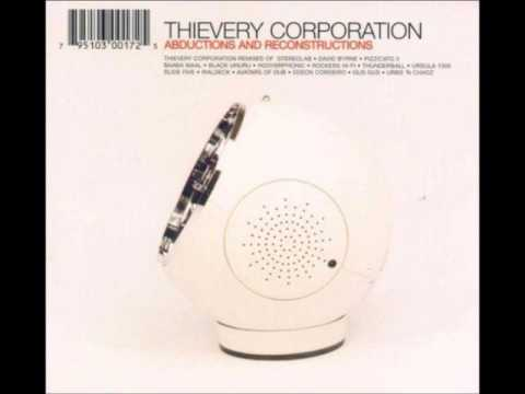 Thievery Corporation - Dance On Vaseline