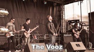 The Vooz at Welfest 2015