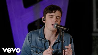 Video Lauv - A Different Way (Live on the Honda Stage at iHeartRadio Austin) download MP3, 3GP, MP4, WEBM, AVI, FLV Mei 2018