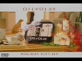 Oil of Olay Holiday Gift Set (1999)