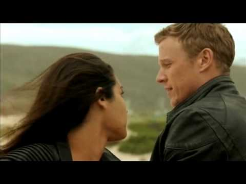 Kim Engelbrecht chats about new series Dominion