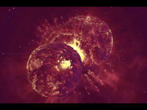 Eclipse, More Underground Structure, Stellar Winds | S0 News Jul.2.2020