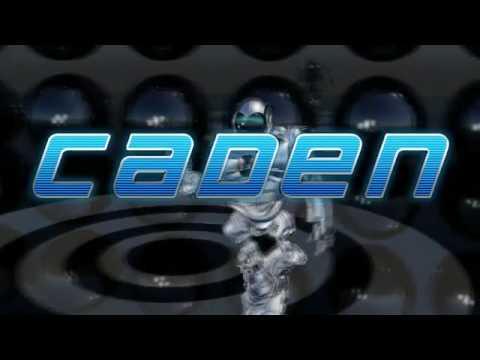 Caden  (Caden music, Caden song, dance)