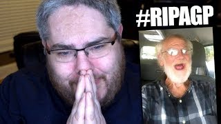 Getting real about Grandpa..