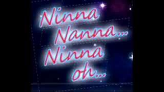 Ninna nanna - Mariangela - (San remo 2007) (DJIVA) Remix