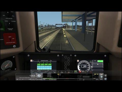 TS2015 HD: LIRR Cab Rides Between Woodside & New York Penn Station via Harold Interlocking