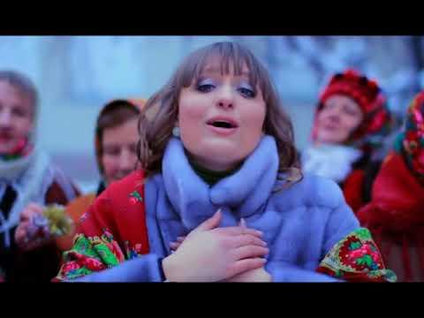 Ранок-панок. Оксана Сливка-співачка. Новорічні привітання