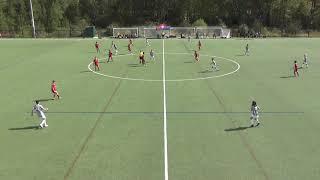 2019 October 19 - U14 - NCFC BDA vs United Futbol Academy