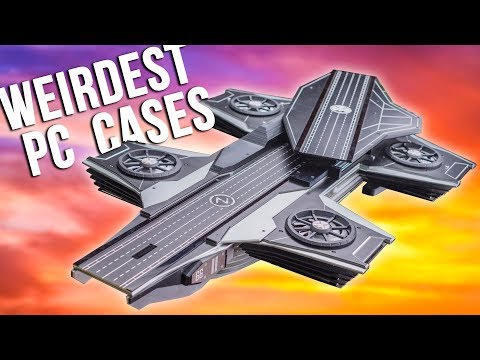 Top 5 Most Insane Cases
