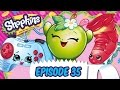 Shopkins Cartoon - Episode 35 -Lost and