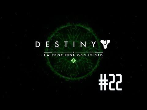 La mente imperecedera | Destiny: La profunda oscuridad | Episodio 22