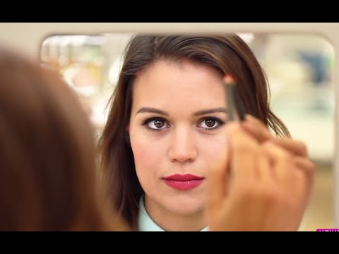 Find Your Face Shape With This Trick   NewBeauty Tips & Tutorials