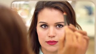 Find Your Face Shape With This Trick | NewBeauty Tips & Tutorials