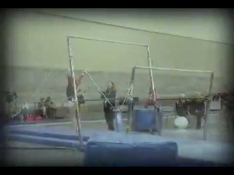 2011 Judge's Cup Lizzy Phipps XCEL Gymnastics