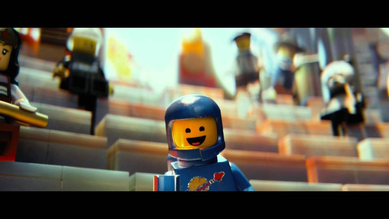 LEGO® PRZYGODA - Zwiastun #1 PL (polski dubbing)