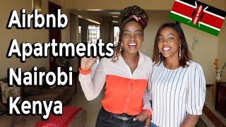 Gambar cover How To Be An Airbnb Host In Nairobi Kenya   Looking for Apartments in Nairobi Kenya 🇰🇪 It's Iveoma