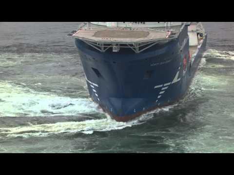 North Sea Giant