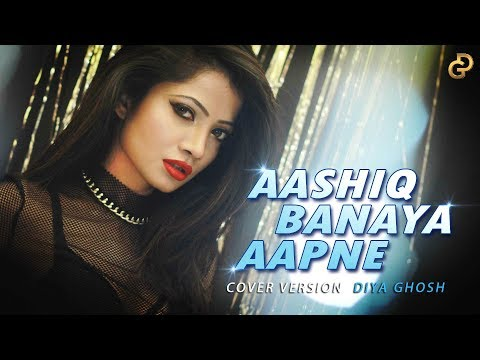 Aashiq Banaya Aapne   Hate Story IV   Cover By Diya Ghosh   Himesh Reshammiya, Neha Kakkar  