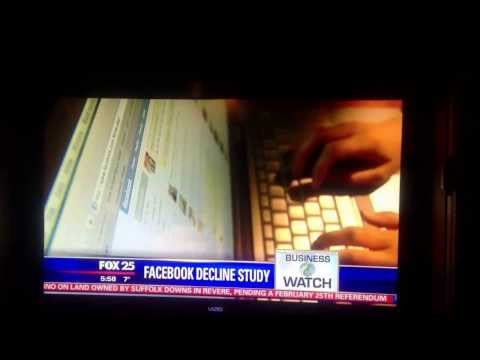 Prediction: Facebook gone in 3yrs