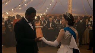 Dancing Queen   The Crown Season 2 Netflix