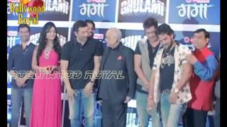 Sunny Deol at Audio Launch of 'Ghulami' with Dinesh Lal Yadav, Madhu Sharma & Others Part  1
