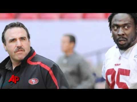 49ers Fire Coach Mike Singletary