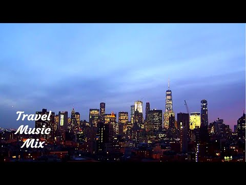 Jazz Lounge Chillout Music Mix - 30 Minutes - Smooth WeekEnd In New-York
