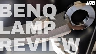 The best LED desk lamp? BenQ e-Reading LED Desk Lamp Review