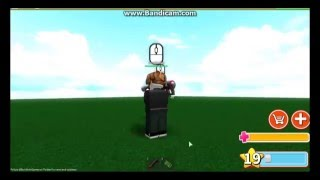 Roblox-Giant Survival !! FIRST VIDEO ON THIS CHANNEL!!