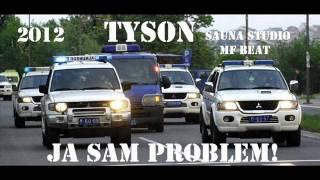 TYSON JA SAM PROBLEM!.wmv Resimi