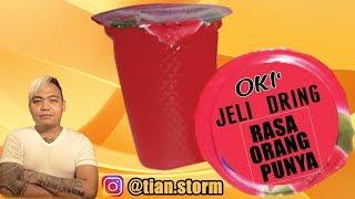 OKI JELI DRING - RASA ORANG PUNYA (VIDEO LIRIK) MP3