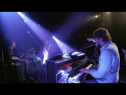 GoPro Music: A Musician's Life - Balancing Work and Family on the Road